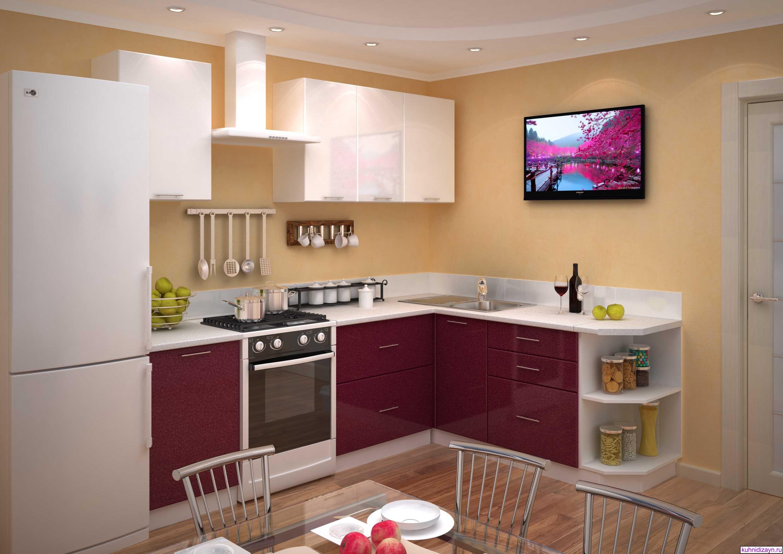 Современная кухня фото, кухня в стиле модерн фото