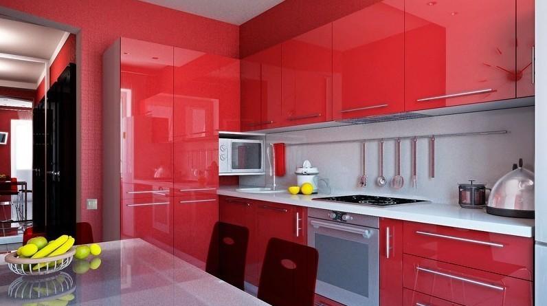 красная кухня фото, кухни красного цвета фото, красная кухня фото дизайн, кухня красная с белым фото, красные кухни в интерьере фото, кухня в красных тонах фото, кухня в красном цвете дизайн фото, красный гарнитур кухни фото, современные красные кухни фото, интерьер кухни в красном цвете фото, мебель кухня красная фото,