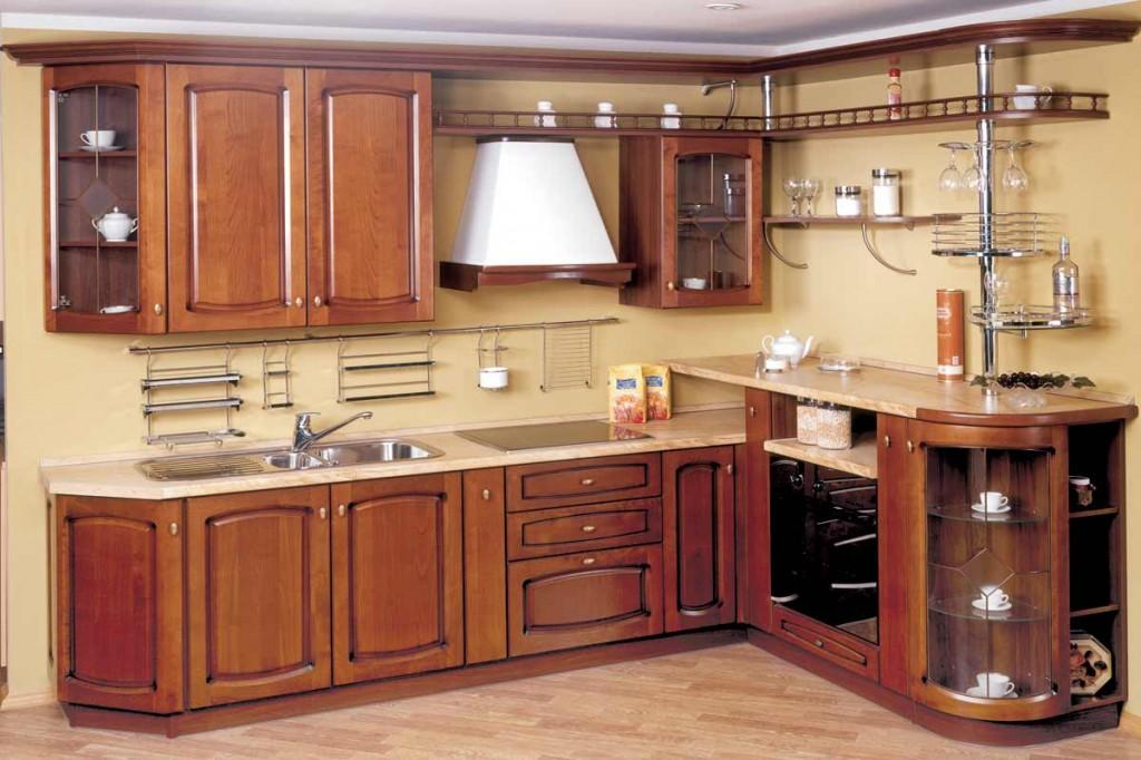 Кухонная мебель особые критерии выбора1