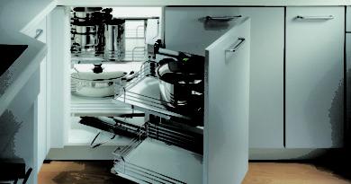 Где выгодно купить качественную и стильную фурнитуру для кухонной мебели