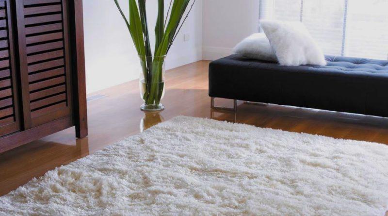 Роль ковровых покрытий в создании стильного интерьера